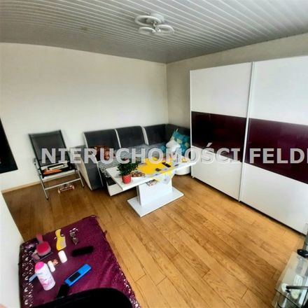 Rent this 1 bed apartment on Budowlana in 41-808 Zabrze, Poland