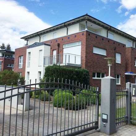 Rent this 3 bed condo on Hamburg in Wohldorf-Ohlstedt, HAMBURG