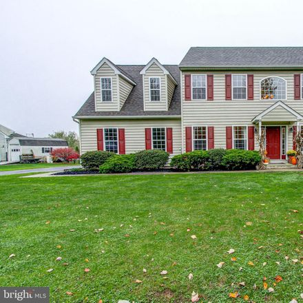 Rent this 4 bed house on 2484 Hieter Rd in Quakertown, PA