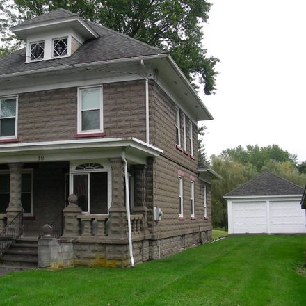 Rent this 3 bed house on 316 Main Street in Otego, NY 13825