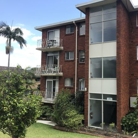 Rent this 2 bed apartment on 13/78 Hampden Road