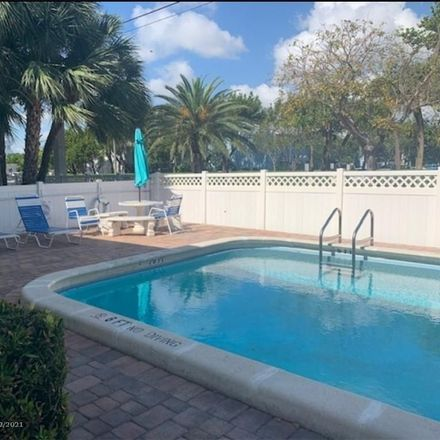 Rent this 2 bed condo on 270 South Cypress Road in Pompano Beach, FL 33060