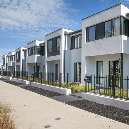 Rent this 4 bed townhouse on 12 Plenty Way