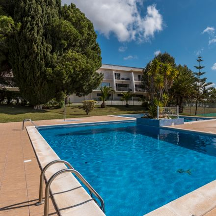 Rent this 2 bed apartment on Porches in Lagoa, Portugal