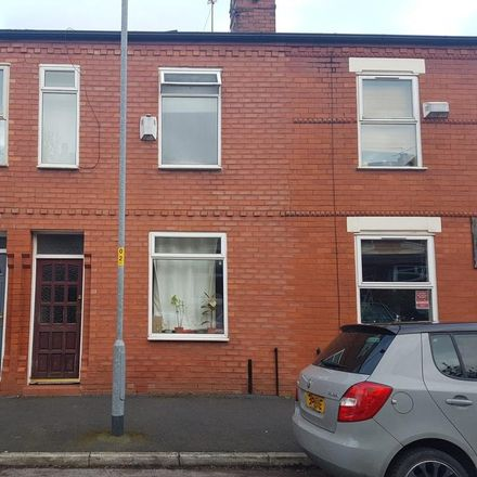 Rent this 2 bed house on 12 Burdith Avenue in Manchester M14 7HX, United Kingdom