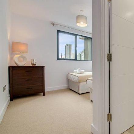 Rent this 3 bed apartment on Framecraft in Summer Lane, Newtown B19