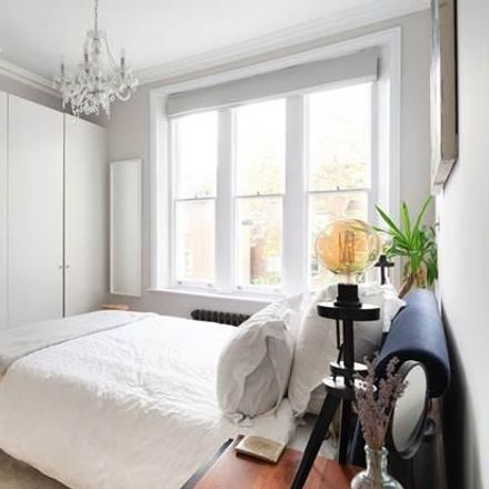Rent this 1 bed apartment on Shottsford in 100 Talbot Road, London W2 5LG