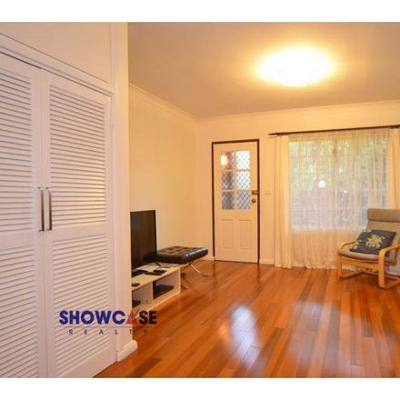 Rent this 2 bed townhouse on 6/10-14 Robert Street