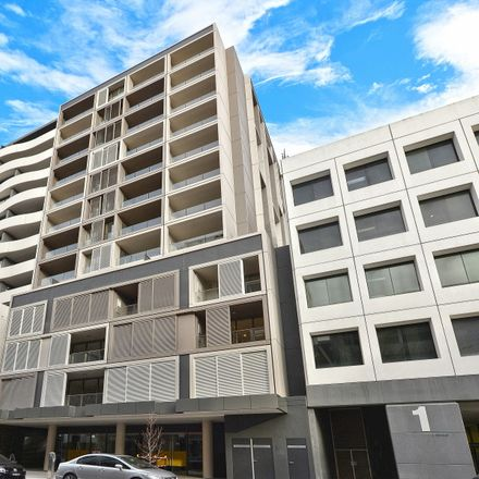 Rent this 2 bed apartment on 307/5 Atchison St