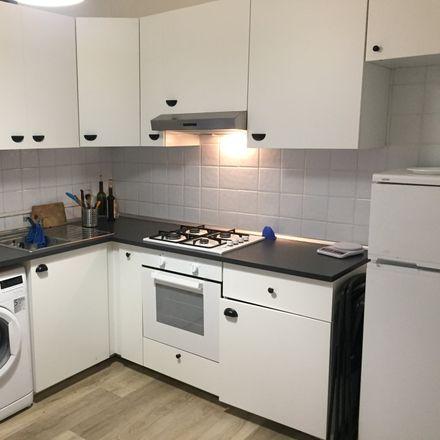 Rent this 4 bed room on Via Arturo Donaggio in 53, 00168 Roma RM