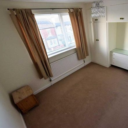 Rent this 2 bed apartment on Poulton-le-Fylde St Chad's CofE Primary School in Hardhorn Road, Wyre FY6 7SR