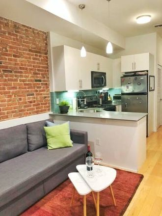 Rent this 2 bed apartment on 322 Grand Street in Hoboken, NJ 07030