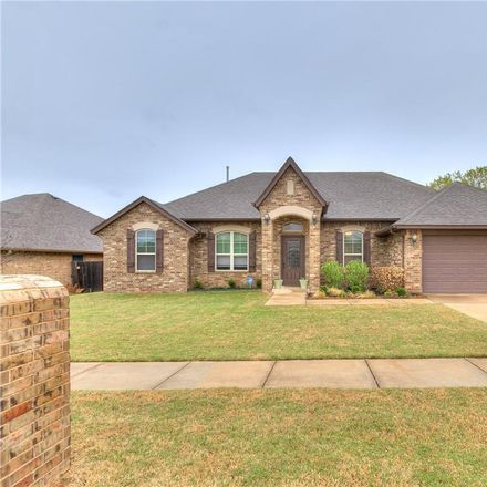 Rent this 4 bed house on 2709 Summit Terrace Drive in Norman, OK 73071