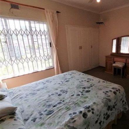 Rent this 3 bed house on Mariannridge Drive in eThekwini Ward 16, KwaZulu-Natal