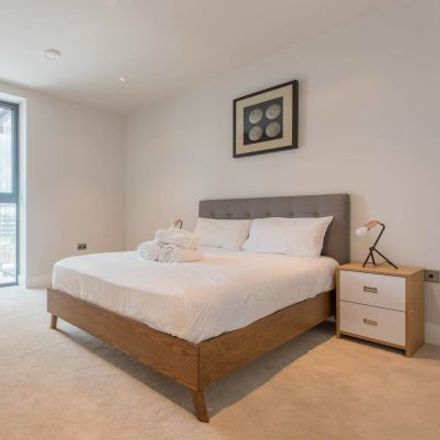 Rent this 3 bed apartment on Masons Arms in St. Joseph's Street, London SW8 4BT