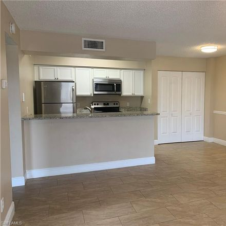 Rent this 2 bed condo on Summerlin Road in Fort Myers, FL 33919