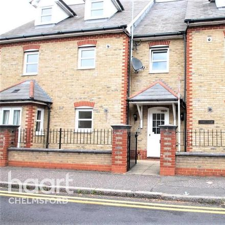 Rent this 2 bed apartment on Cedrus Court in Primrose Hill, Chelmsford CM1 2RH