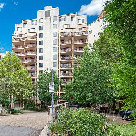 Rent this 2 bed apartment on 107/15 Herbert Street