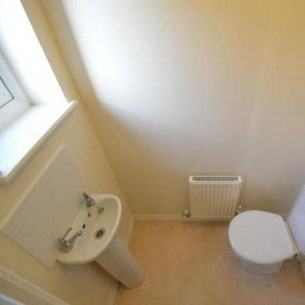 Rent this 3 bed house on Walstow Crescent in Armthorpe, DN2 5QD