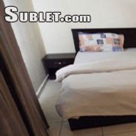 Rent this 2 bed apartment on Lagos State Water Corporation in Saka Tinubu Street, Apese 500001
