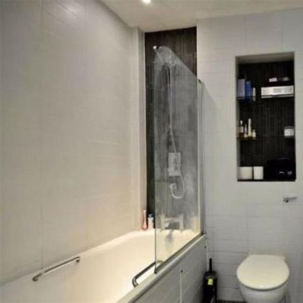 Rent this 1 bed apartment on Skardu Road in London NW2 3ER, United Kingdom
