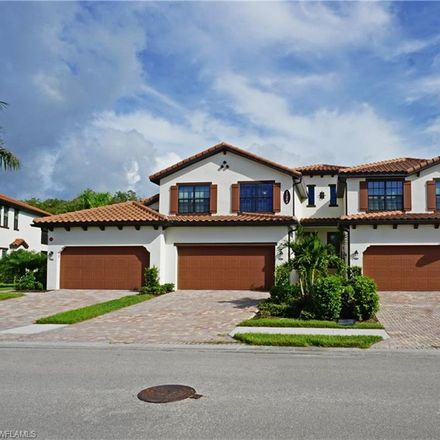 Rent this 3 bed condo on Arboretum Run Drive in Fort Myers, FL 33913