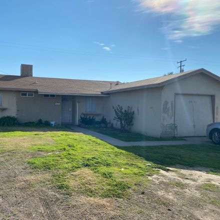 Rent this 3 bed house on 4211 West La Vida Avenue in Visalia, CA 93277