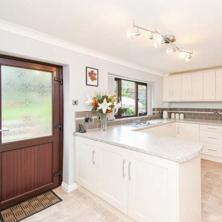 Rent this 4 bed house on Oakleigh Court in Cwmbran, NP44
