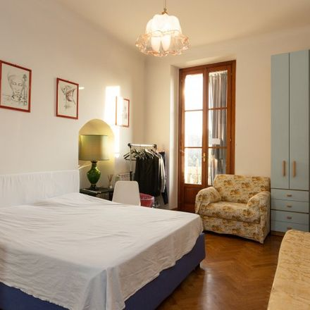 Rent this 3 bed room on Agos in Via Giuseppe Piazzi, 20158 Milan Milan
