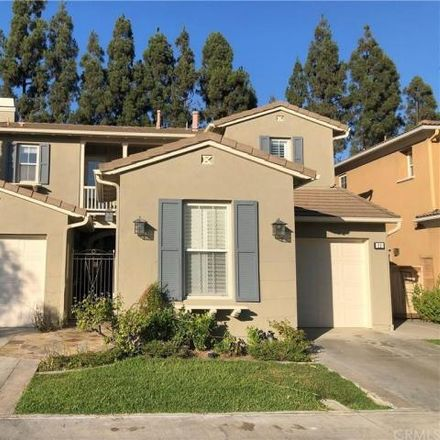 Rent this 4 bed house on 11 Highfield Glen in Irvine, CA 92618
