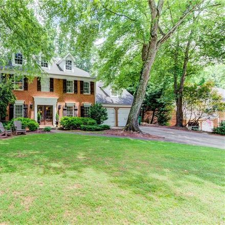 Rent this 4 bed house on Dunwoody Station Dr in Atlanta, GA