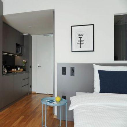 Rent this 1 bed apartment on Margarete-Steiff-Straße 9 in 80997 Munich, Germany