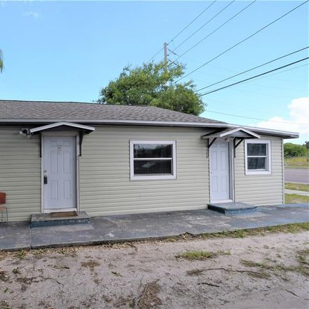 Rent this 3 bed house on 54th Avenue North in Saint Petersburg, FL 33714
