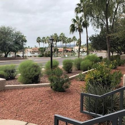 Rent this 1 bed apartment on E Lakewood Pkwy E in Phoenix, AZ