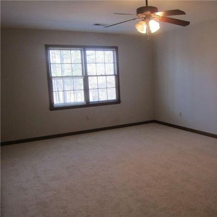 Rent this 4 bed house on 1259 Colony Circle Northeast in Cobb County, GA 30068