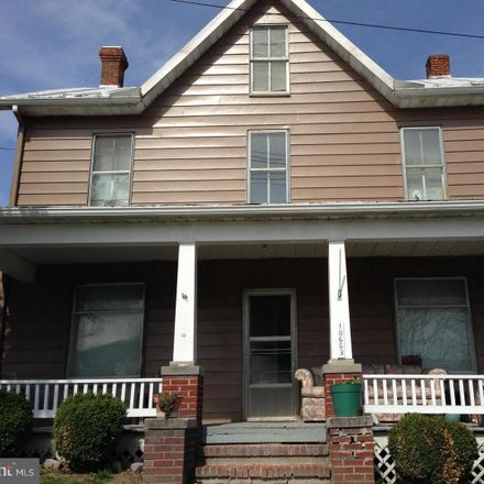 Rent this 3 bed house on 18663 Main Street in Dry Run, PA 17220