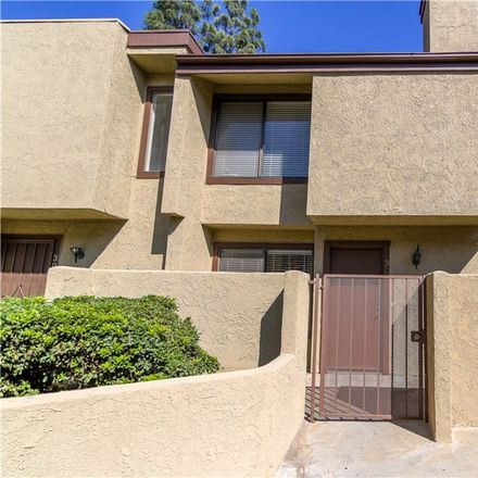 Rent this 2 bed condo on 849 East Victoria Street in Carson, CA 90746