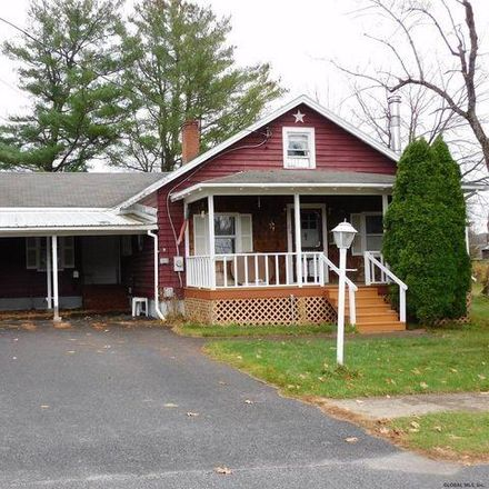 Rent this 3 bed house on 26 3rd Avenue in Ticonderoga, NY 12883