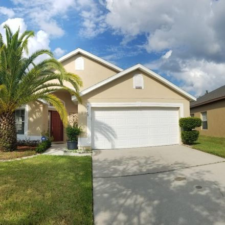 Rent this 3 bed house on 5865 Manchester Bridge Drive in Orlando, FL 32829