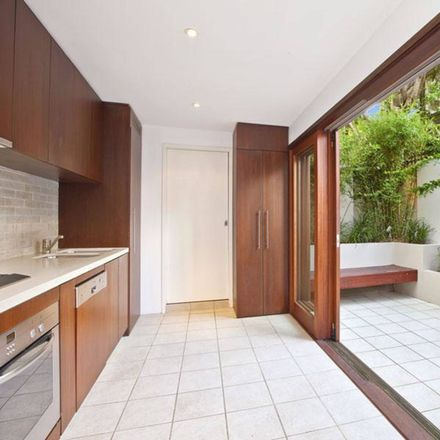 Rent this 3 bed apartment on 1 Elizabeth Street