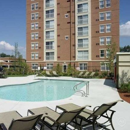 Rent this 2 bed apartment on 321 Speen Street in Natick, MA 01760