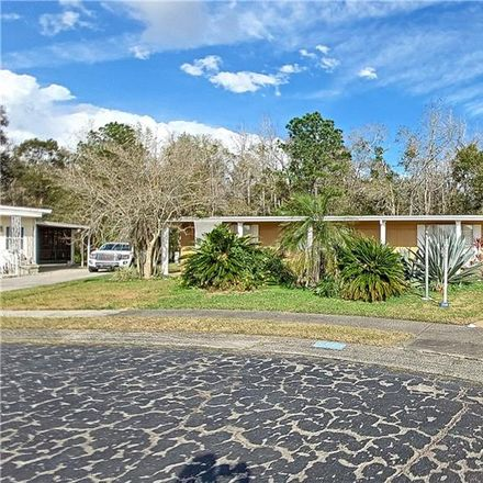 Rent this 2 bed house on 29129 Johnston Rd in Dade City, FL