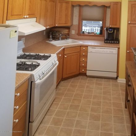 Rent this 3 bed loft on 115 15th Avenue in Belmar, NJ 07719