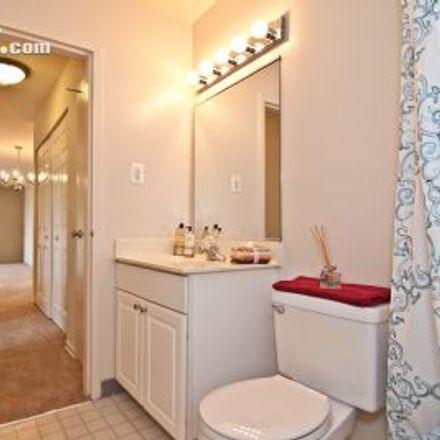 Rent this 1 bed apartment on 1278 Elden Street in Herndon, VA 20170