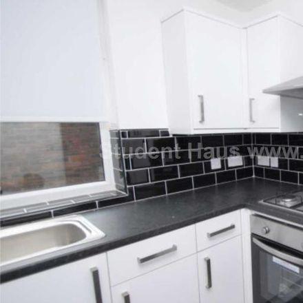 Rent this 4 bed house on Norbury Street in Salford M7 4UG, United Kingdom