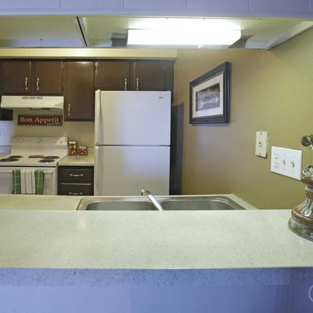 Rent this 2 bed apartment on 7128 Islander Drive in Farleys Addition, IN 46214