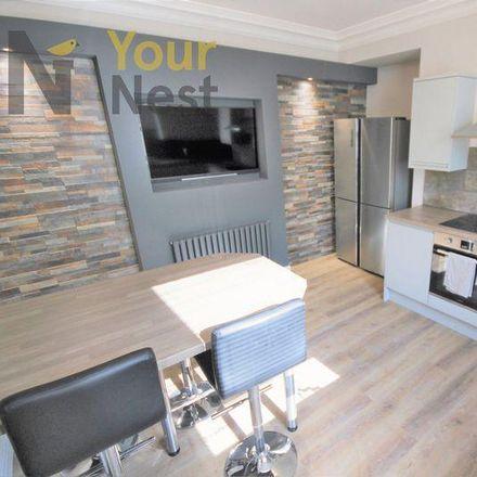 Rent this 5 bed room on Warrel's Avenue in Leeds LS13, United Kingdom
