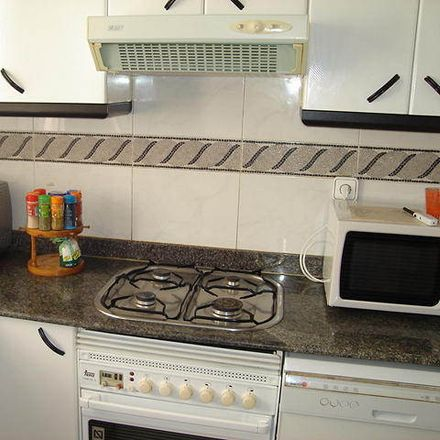 Rent this 2 bed room on Carrer de l'Actor Mora in 46009 Valencia, Spain
