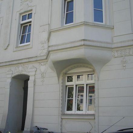 Rent this 2 bed apartment on Mendelssohnstraße 2 in 06844 Dessau-Roßlau, Germany