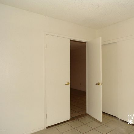 Rent this 3 bed house on S Plz Benito in Sierra Vista, AZ